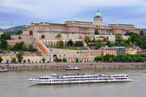 budapest castle buda castle