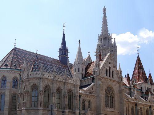 budapest castle trip