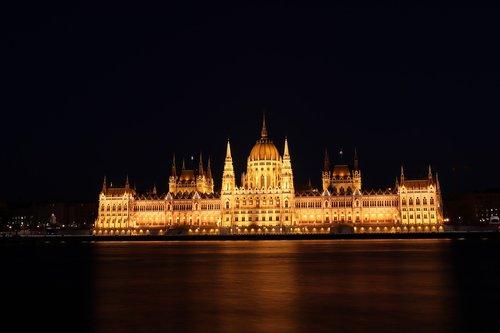 budapest  hungary  tourism