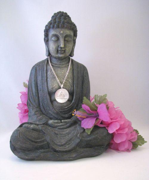 budda lotus relaxation