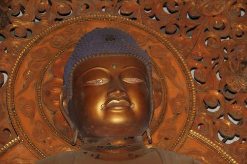buddah temple buddhism