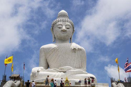 buddah phuket thailand