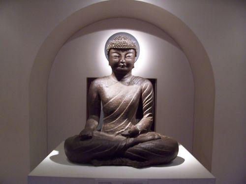 buddha asia rel