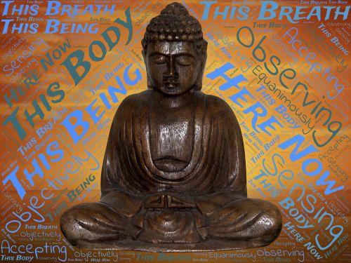 buddha meditation contemplation