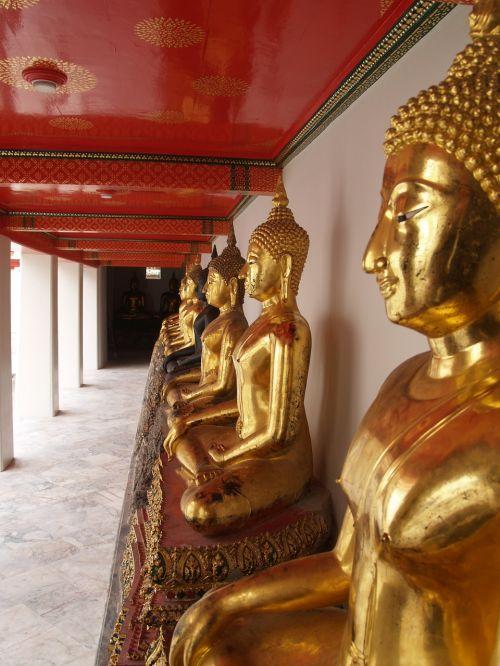 buddha temple spiritual