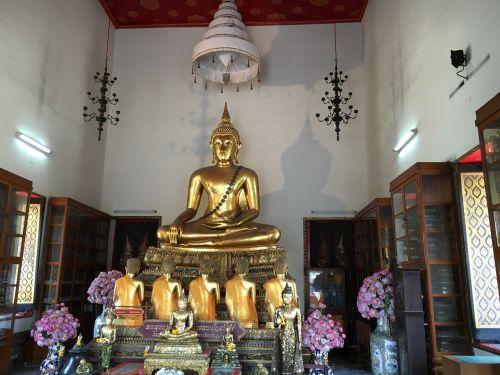 buddha thailand asia