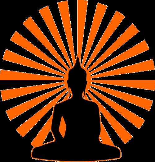buddha buddhism revolution