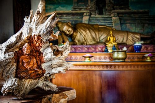 buddha temple buddhism