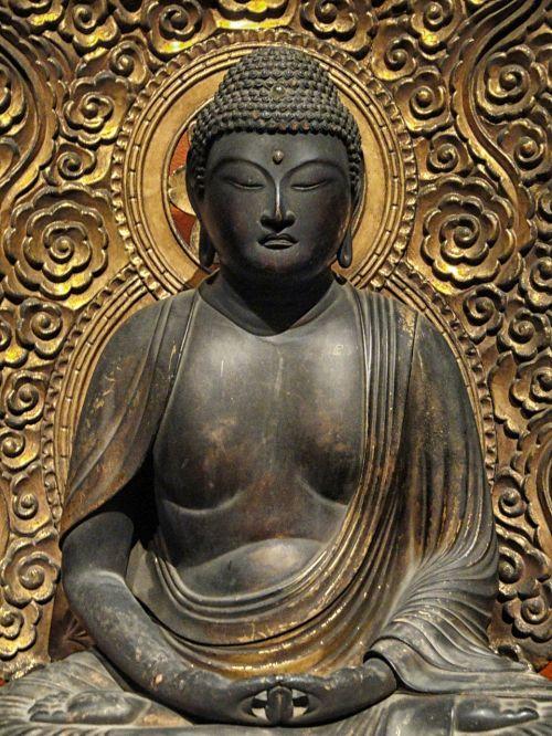 buddha japan japanese