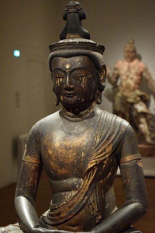 buddha sculpture buddhism