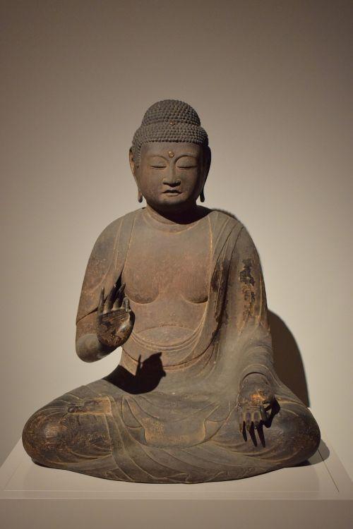 buddha statue eastern