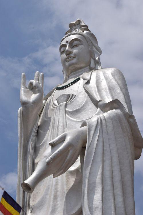 buddha religion beliefs