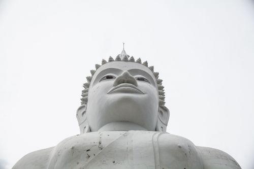 buddha thailand statue