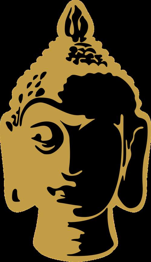 buddha buddha head buddhism