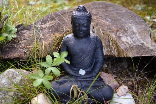 buddha buddhism inner calm
