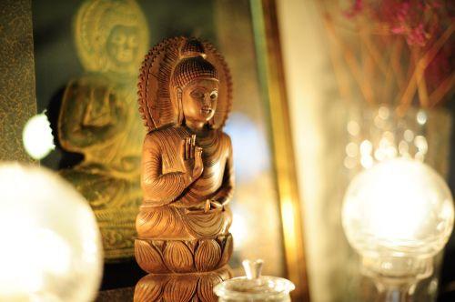 buddha bright shine