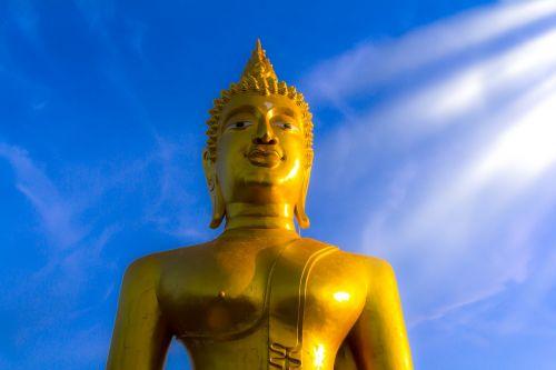 buddha pattaya travel