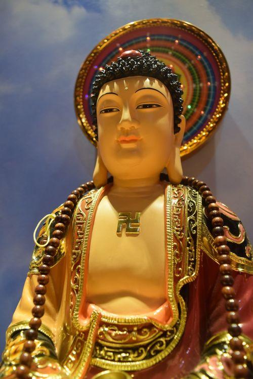 buddha i ca