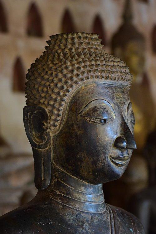 buddha  laos  buddhism