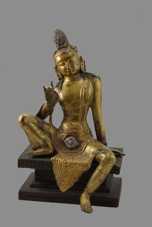 buddha  dispel evil  meditation