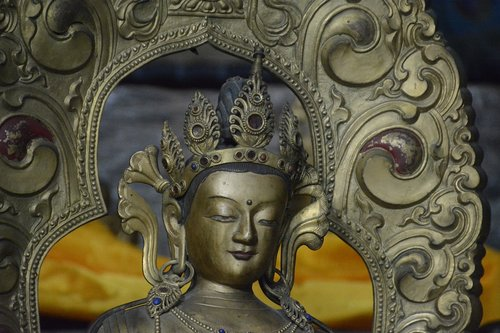 buddha  figure  meditation