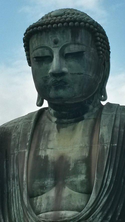 buddha  statue  spirituality