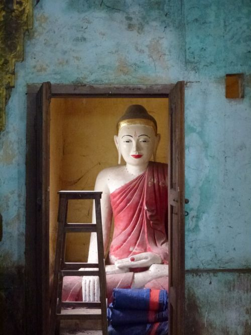 buddha religion buddhism