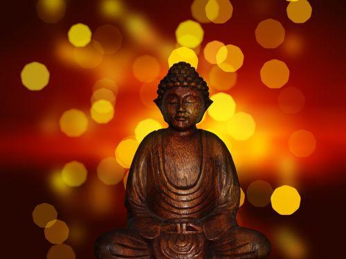 buddha buddhism statue