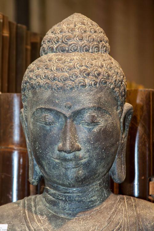 buddha faith deity