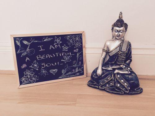 buddha meditation soul
