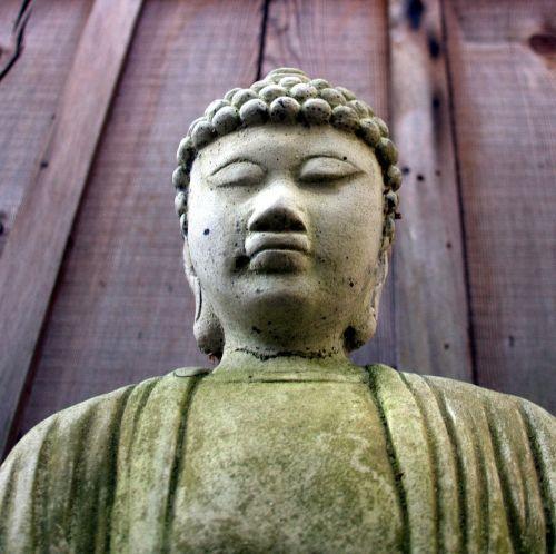 buddha peace of mind religion