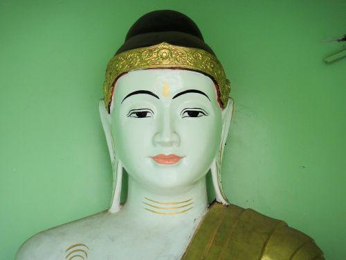 buddha myanmar burma