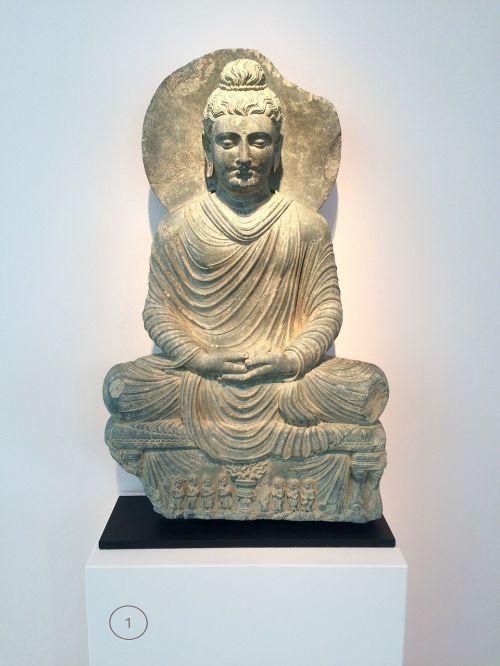 buddha art sculpture