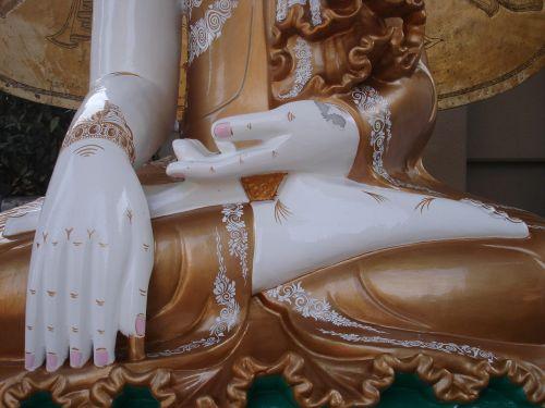 buddha spirituality trip