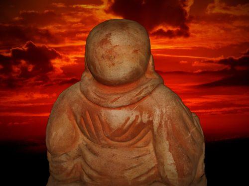 buddha harmony meditation