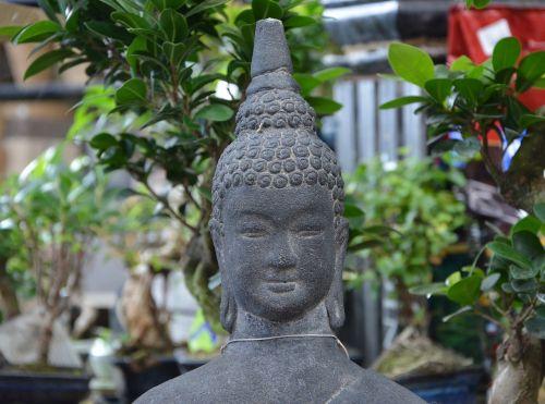 buddha statue zen buddhism
