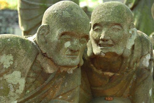 buddha statue stone statues speak