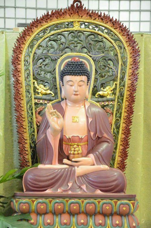 buddha statues taiwan buddhism