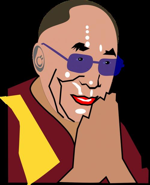 buddhism dalai lama lama