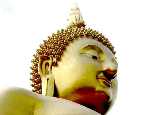 buddhism statue asia