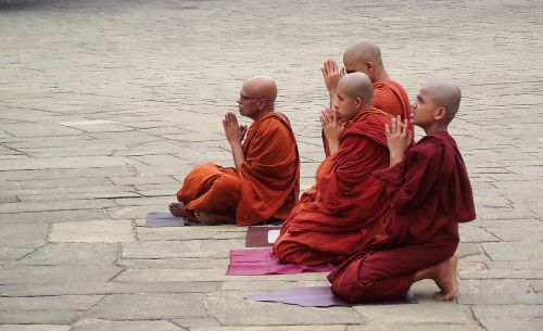 buddhism dhamma temple