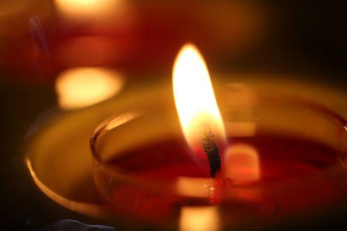 buddhism lamp religion
