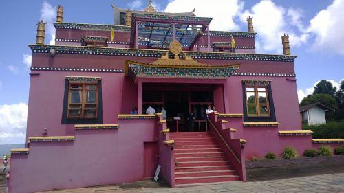 buddhism temple buddhist