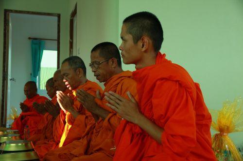 buddhist monk buddhism