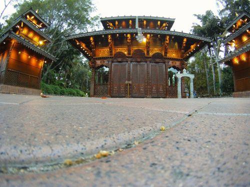 buddhist temple brisbane
