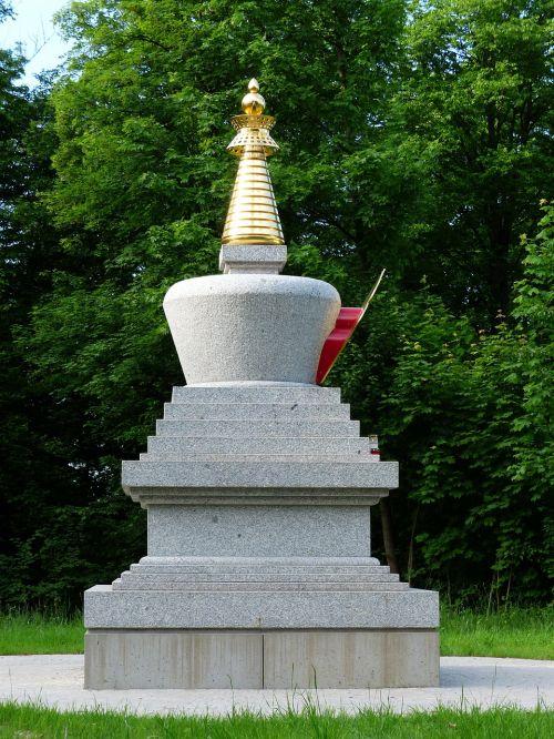 buddhist stupa stupa buddhism