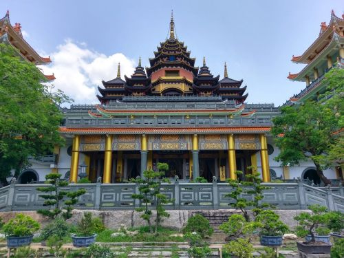 buddhist temple buddhism big buddha temple