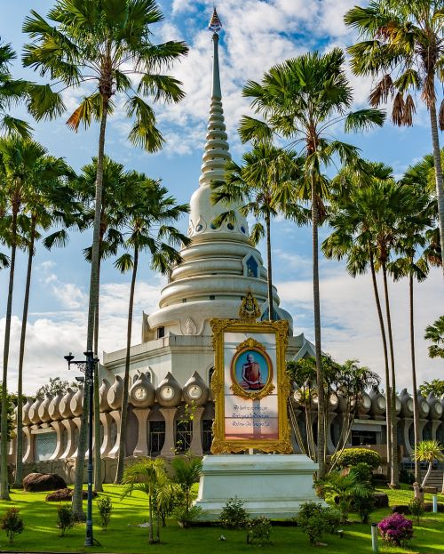 buddhist temple in thailand temple buddha