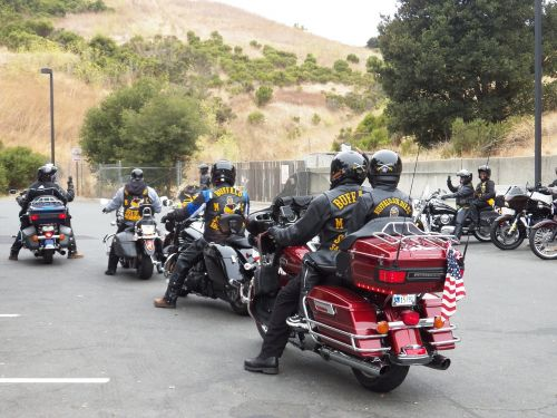 buffalo soldier bikers bikes bikers