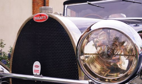 bugatti oldtimer the museum